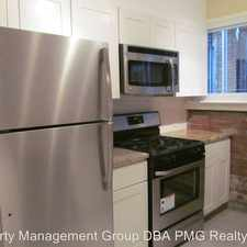 Rental info for 319-321 South 13th St in the Philadelphia area