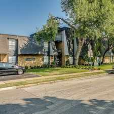 Rental info for 2805 Reagan Street in the Dallas area