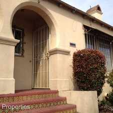 Rental info for 4303 Adeline in the Oakland area