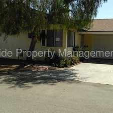 Rental info for Coming Soon! Property available in March. in the Riverside area