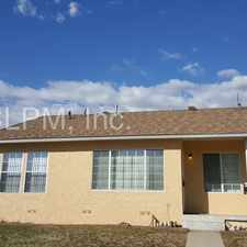 Rental info for Beautiful 3 bedroom residence! in the Los Angeles area