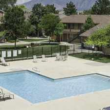 Rental info for Wasatch Club in the Midvale area