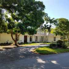 Rental info for SW 152nd St