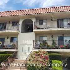 Rental info for 1236 West 8th Street in the Los Angeles area
