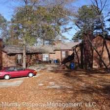 Rental info for 118-124 Girard Ave in the Fayetteville area