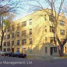Rental info for 656-658 W. Briar Pl. 3149-57 N. Orchard St. in the Chicago area