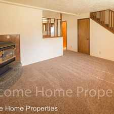 Rental info for 416-422 SW 4th St