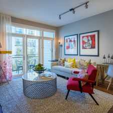 Rental info for Vy/Reston Heights