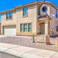 Rental info for 4 Bedrooms House In Casa Grande. Washer/Dryer H... in the Casa Grande area