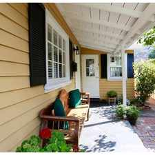 Rental info for Beautifully Fully Furnished Laguna Canyon Cotta... in the Laguna Beach area