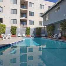 Rental info for Towers Is Located In The Prime Area Central To /. in the Los Angeles area