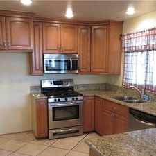 Rental info for Beautiful Single Story Home. in the Los Angeles area
