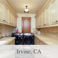 Rental info for Irvine, Great Location, 5 Bedroom Guesthouse. P... in the Shady Canyon area