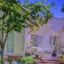 Rental info for The Best Of The Best In The City Of West Hollyw... in the West Hollywood area
