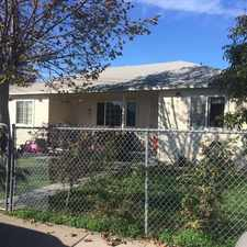 Rental info for 2 Bed 1 Bath House, -Spacious Kitchen. Will Con... in the Oakland area