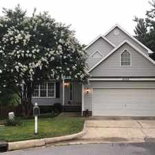 Rental info for Beauitful updated home in NE Raleigh - 8 mi from NC State in the Raleigh area