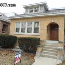 Rental info for $2150 4 bedroom Townhouse in Northwest Side Dunning in the Chicago area