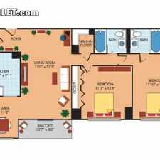 Rental info for $1607 2 bedroom Apartment in Silver Spring