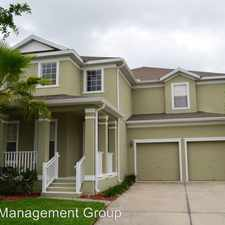 Rental info for 10339 Woodward Winds Drive