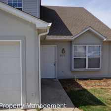 Rental info for 2412 Harbor Park Dr. in the Columbia area