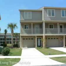 Rental info for 141 Ceasar Place in the 29928 area