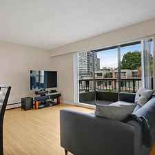 Rental info for 1355 Pendrell St in the Downtown area