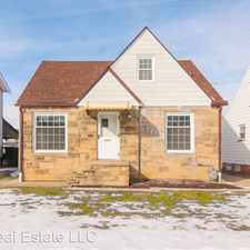 Rental info for 6214 Laverne Ave. in the 44134 area