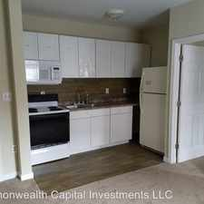 Rental info for 305 N. 31st St. - D in the Chimborazo area