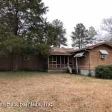 Rental info for 312 Weathington Road in the Rome area