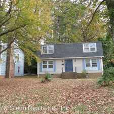 Rental info for 5600 Ilford St in the Charlotte area