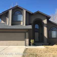 Rental info for 2979 ASPENDALE DR. in the Reno area