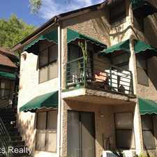 Rental info for 540 ELM DR UNIT 100 in the Paradise area