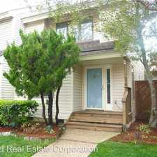 Rental info for 3760 Surry Road in the Virginia Beach area