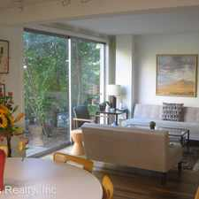 Rental info for 817 3rd Street SW in the Washington D.C. area