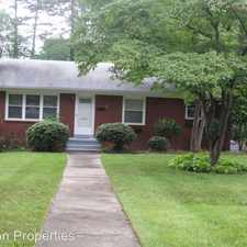 Rental info for 1129 Lakeside Drive in the Statesville area