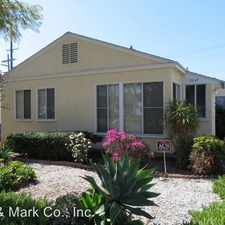 Rental info for 2051 Butler Avenue in the Los Angeles area