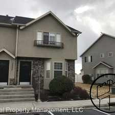 Rental info for 1779 West 950 South in the Spanish Fork area