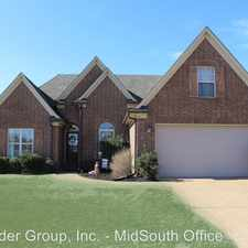 Rental info for 823 Marquette Lane in the West Memphis area
