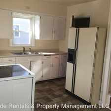 Rental info for 4778 N 54th St in the Lincoln Creek area