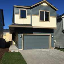 Rental info for 5724 NE 47th St in the Vancouver area