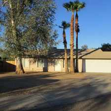 Rental info for Tricon American Homes in the Phoenix area