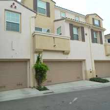 Rental info for 1327 Claim Jumper, #2 #2 in the Chula Vista area