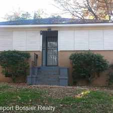 Rental info for 2937 Looney St