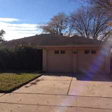 Rental info for 2703 Hazy Creek Drive in the Houston area