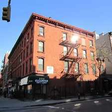 Rental info for 459 West 50th Street in the Theater District area