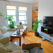 Rental info for Allston St & Commonwealth Ave in the Boston area