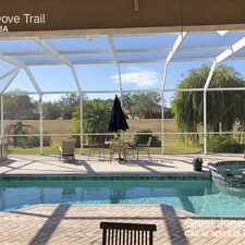Rental info for 244 Dove Trail