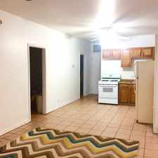 Rental info for 3123 S Shields Ave in the Chicago area