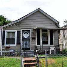 Rental info for 1822 Dumesnil St in the Park Hill area