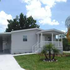 Rental info for Come and lease this home today in the Orlando area